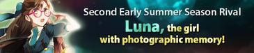 Luna banner