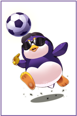 Coach Penguin Jr. News