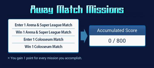 Awaymatchmissions
