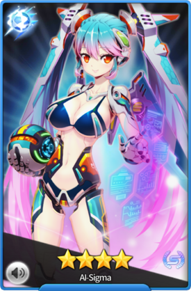 AI-Sigma