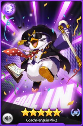 Coach Penguin Mk2