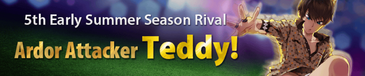 Teddy Summer Season News