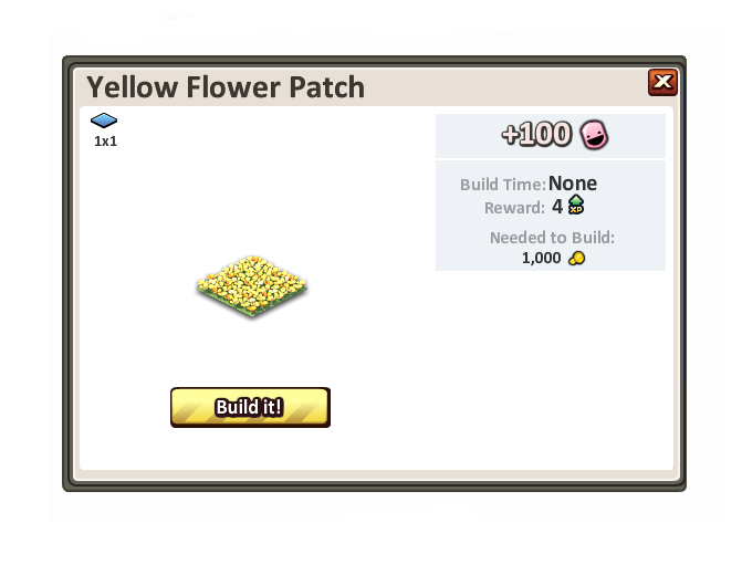 Yellowflowerpatch