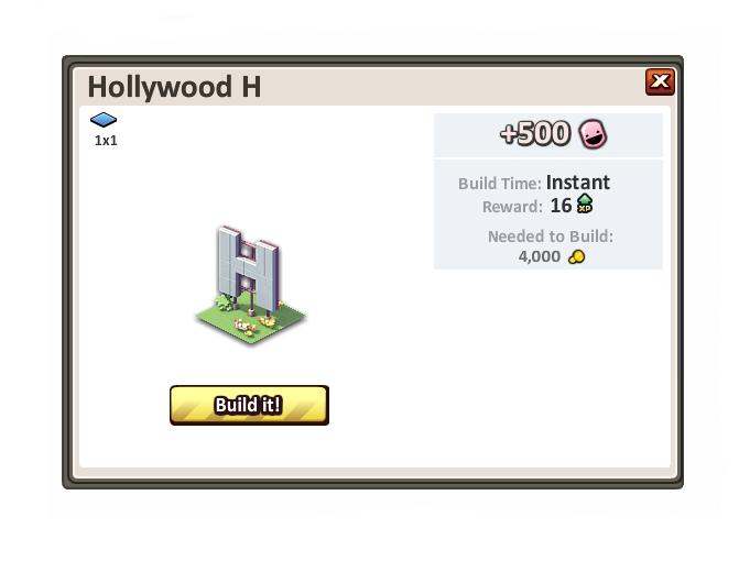 Hollywoodh