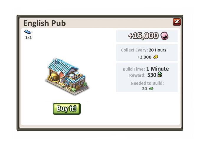 Englishpub