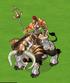 Social empires- bull gladiator