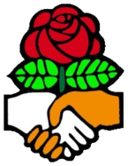 File:Democratic Socialists of America.png