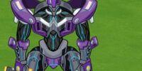 Samurai Bot