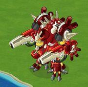 2-Gun Exobot 03