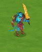 Greatsword Warrior