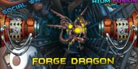Forge Dragon