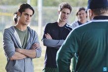 Twisted - Episode 1.07 - We Need to Talk About Danny - Promotional Photos (9) 595 slogo