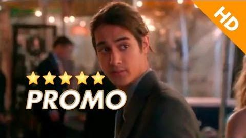 Twisted 1x05 Promo 'The Fest and the Furious' (HD)