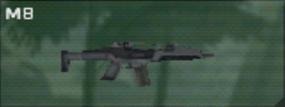 SocomFTB M8