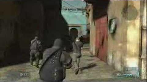 SOCOM Confrontation HD Video (PS3)