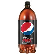 Pepsi max 2l usa