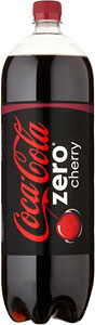 File:Coca cola zero cherry 2l.jpg