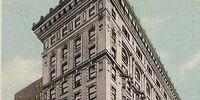 The Original Roosevelt Hotel