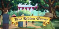 Blue Ribbon Bunny (episode)