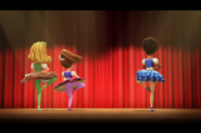 Princess Ballet 1