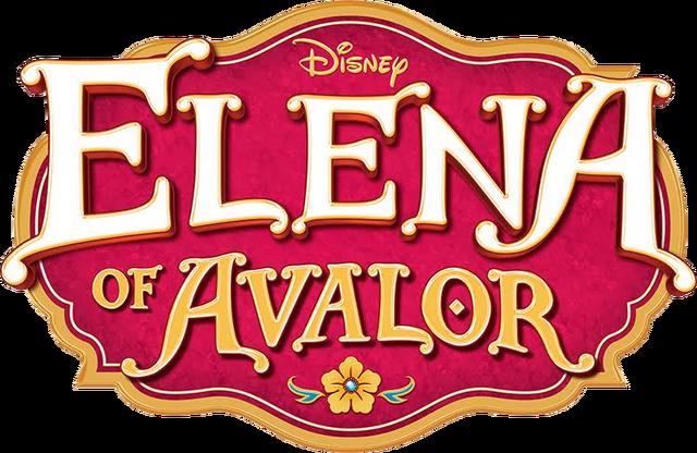 File:Elena of Avalor Logo (1).png