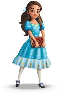 Princess Isabel Of Avalor