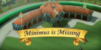 Minimus is Missing