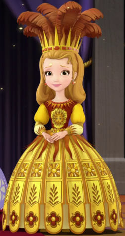 File:Amber in Enchanted Science Fair gown.png