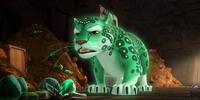 Jade Jaguar