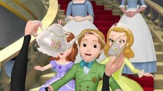 Sofia the First - (You Can Always) Count On Baileywick