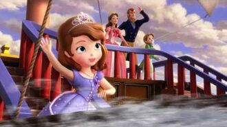 Elena and the Secret of Avalor - The Great Unknown