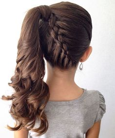 File:Braided Side Ponytail.jpg