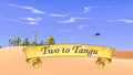 Two to Tangu title card.png