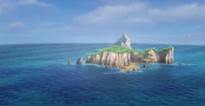 Albini Island