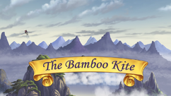 The Bamboo Kite title card