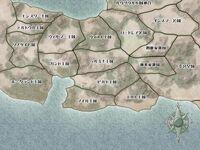 Ohzoku - Kodur original map