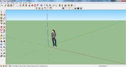 SketchUp 8-Windows 7