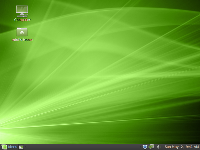 File:Linux Mint 9-GNOME.png