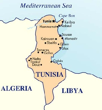 File:Map Tunisia.png