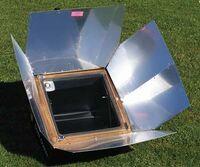 Global Sun Oven