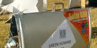 Green Humans Team