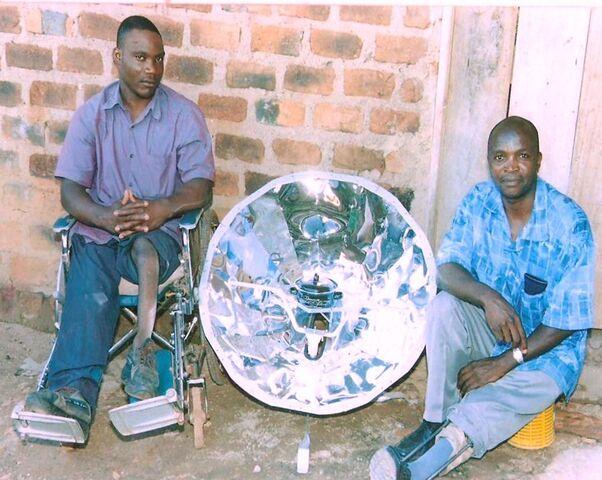 File:Disabled Technicians of Uganda July 2009b..jpg