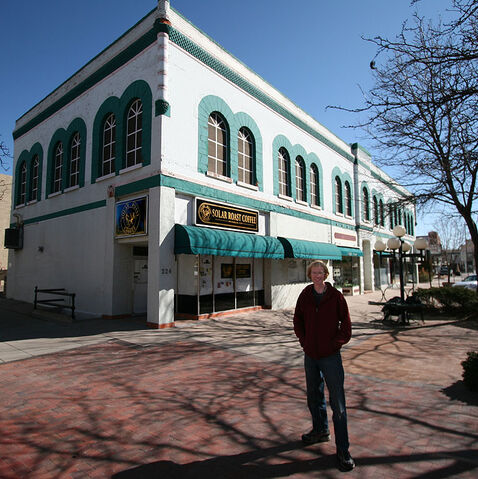 File:Solar Roast Coffee storefront.jpg