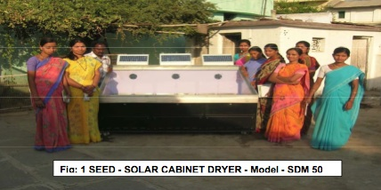 File:Solar cabinet dryer, India.jpg