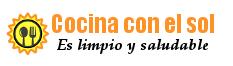 Cocina Solar Web logo, 12-3-15