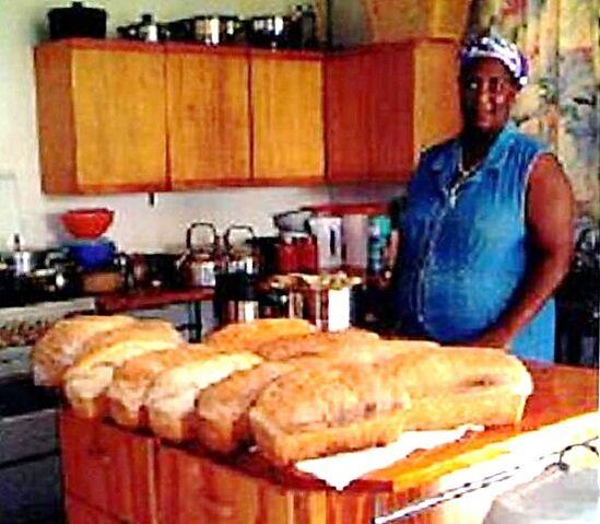 File:Baked bread Ivan Yaholnitsky 2008.jpg