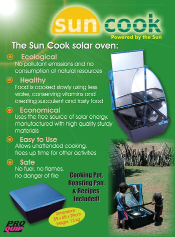 Suncook Web Insert