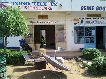 Togo Tilé 2015