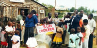 Sun Cookers International