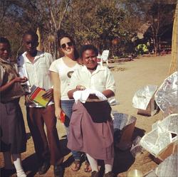 Greepop trees for zambia2013